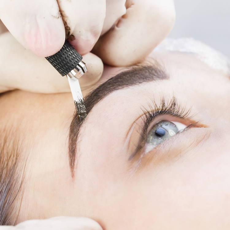 Brows Etc In Atherstone For Brows Lashes Aesthetics Make Up Nails