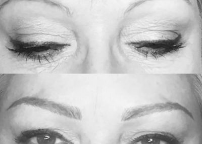 Quality microblading in Warwickshire
