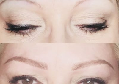 Professional microblading in Atherstone