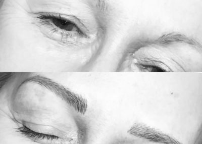 Professional microblading in Warwickshire