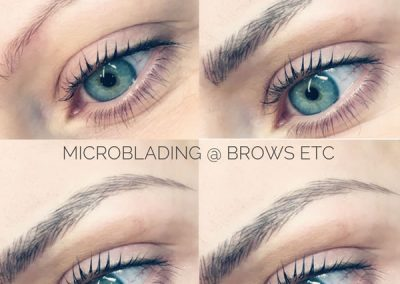 Qualified microblading in Warwickshire