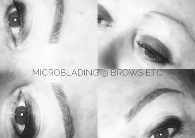 Leading microblading salon in Atherstone