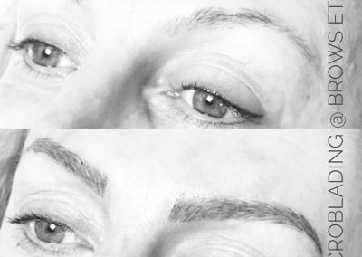 Leading microblading salon in Warwickshire