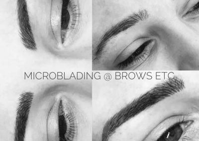 Quality microblading in Atherstone