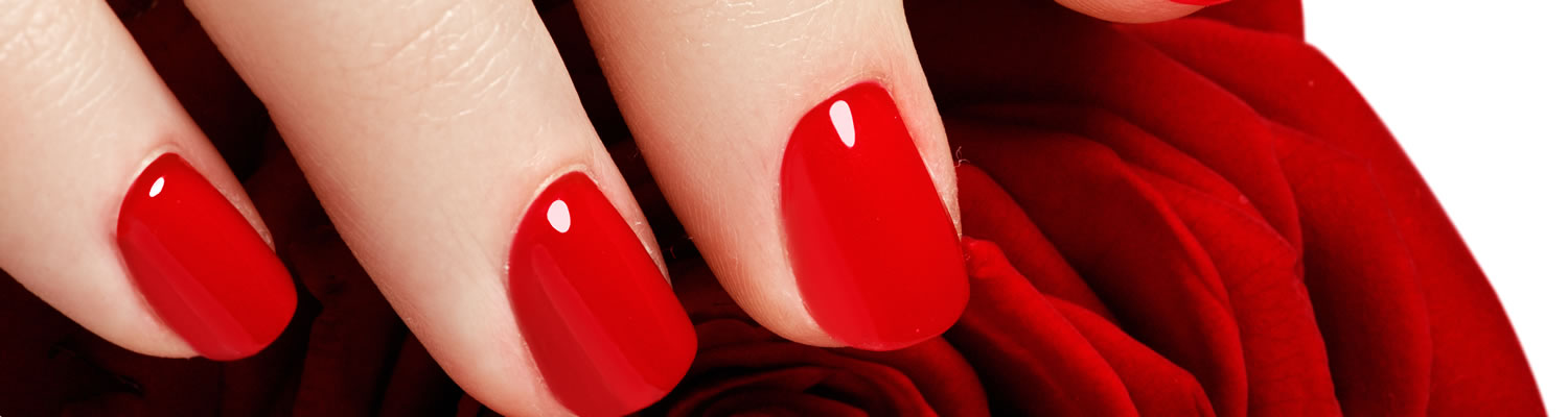 Nails Treatments At Brows Etc In Atherstone, Nuneaton & Hinckley